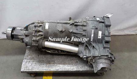 Audi Q5 Transmissions