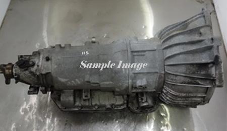 BMW 325i Transmissions