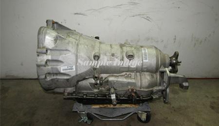 BMW 525i Transmissions
