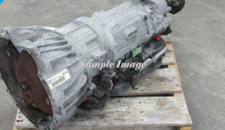 BMW 528i Transmissions