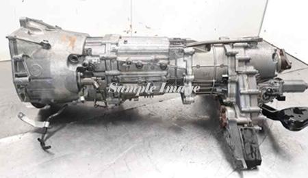 BMW X3 Transmissions