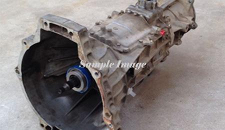 Buick Cascada Transmissions