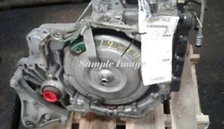 Buick Encore Transmissions