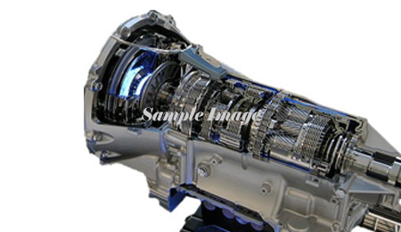 Buick Envision Transmissions