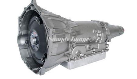 Chevy Avalanche Transmissions