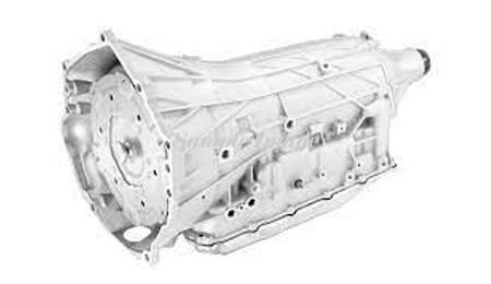 Chevy Camaro Transmissions