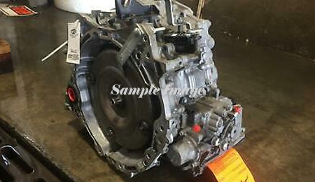 Chevy City Express Transmissions