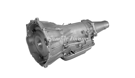 Chevy S10 Transmissions