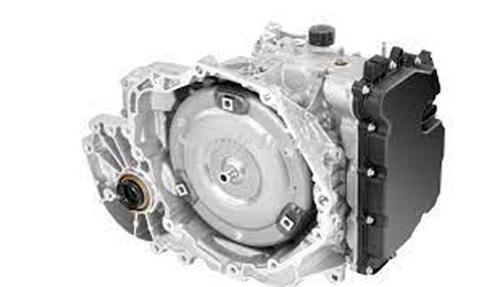 Chevy Sonic Transmissions
