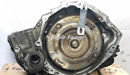 Chrysler Sebring Transmissions