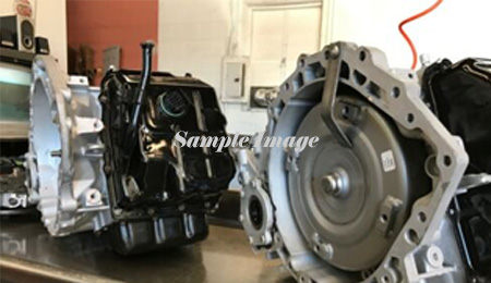Chrysler Town and Country Transmissions