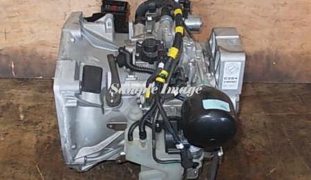 Fiat 500 Transmissions