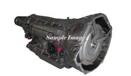 Ford E350 Van Transmissions