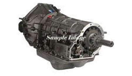 Ford E450 Van Transmissions