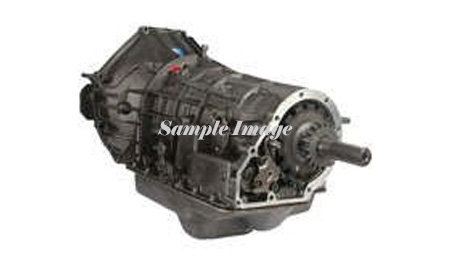 Ford Excursion Transmissions