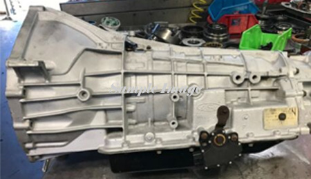 Ford Expedition Transmissions