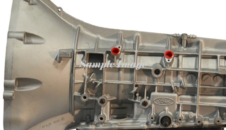 Ford Explorer Transmissions