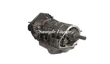 Ford F450 Transmissions