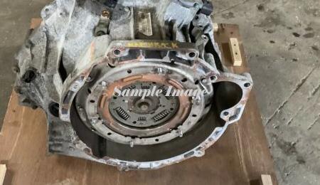 Ford Focus Transmissions