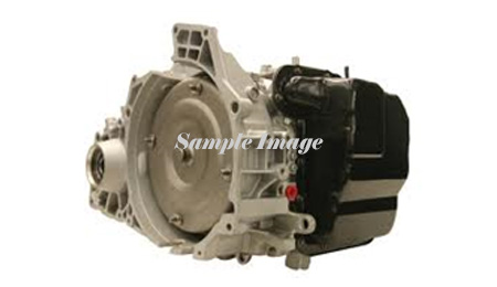 Ford Fusion Transmissions