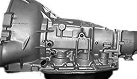 Ford Thunderbird Transmissions