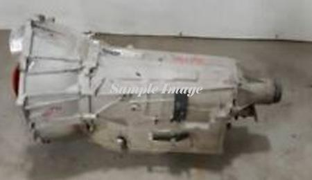 GMC Sierra 2500 Transmissions
