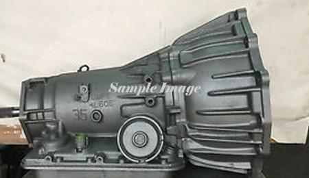 GMC Yukon XL1500 Transmissions