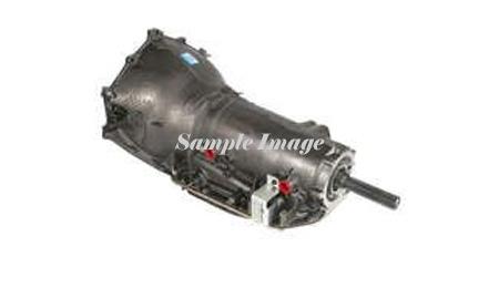 GMC Yukon XL2500 Transmissions