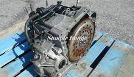 Honda Accord Transmissions