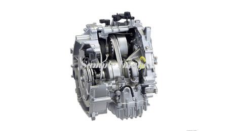 Honda CRZ Transmissions