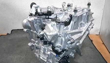 Honda Fit Transmissions