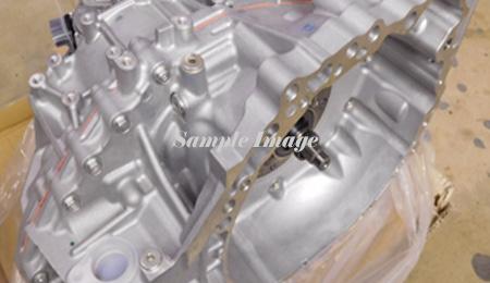 Honda Insight Transmissions