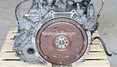 Honda Odyssey Transmissions