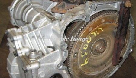 Hyundai Accent Transmissions