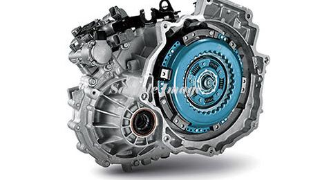 Hyundai Ioniq Transmissions