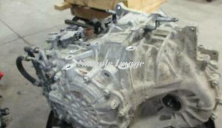 Hyundai Tucson Transmissions