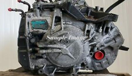 Hyundai Veracruz Transmissions