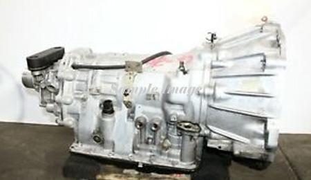 Infiniti M35 Transmissions