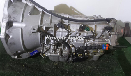 Jaguar S Type Transmissions
