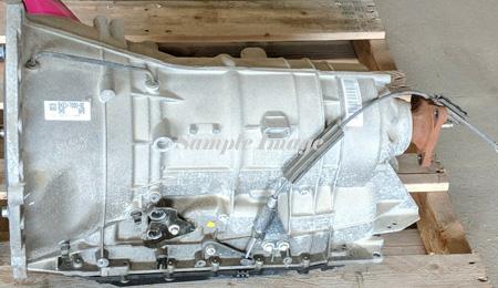 Jaguar XJ Transmissions