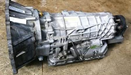 Jaguar XJ8 Transmissions