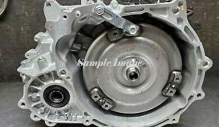 Jeep Compass Transmissions