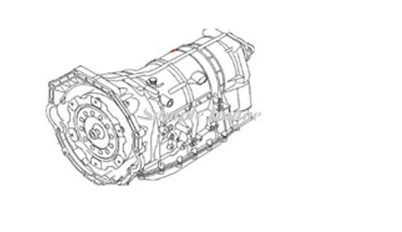 Kia K900 Transmissions