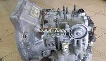 Kia Sephia Transmissions