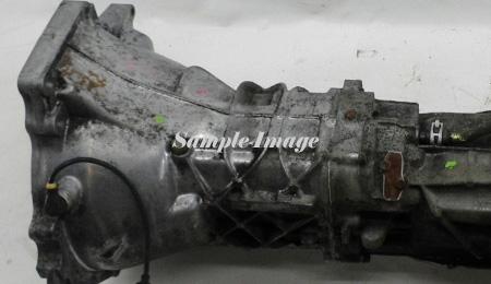 Kia Sportage Transmissions