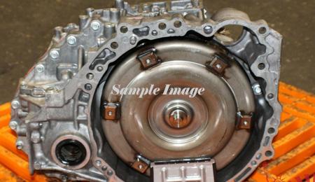 Lexus ES350 Transmissions