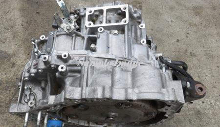 Lexus RX350 Transmissions
