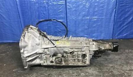 Lexus SC300 Transmissions