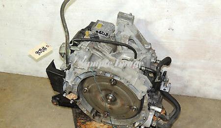Mazda 3 Transmissions