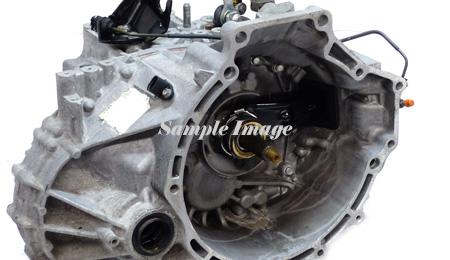 Mazda 5 Transmissions